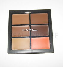 MAC Pro Conceal and Correct Palette: Dark (NEW)