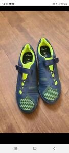 Clarks Mens Trainers size 8F