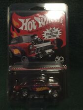 Hot Wheels RLC 55 Bel Air Gasser Mail In In Protector