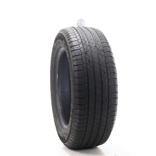 Used 23560r18 Michelin Latitude Tour Hp 103v 6532 Fits 23560r18