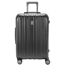 Delsey Vavin 4-wheels trolley suitcase luggage 77 cm (graphit)