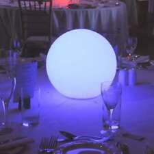 25cm ILLUMINARE STATO D'ANIMO SFERA LAMPADA A LED sferico da PK Green