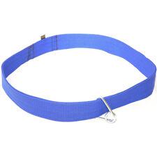 """Stroops 360 Exercise Belt - Large (45"""") - Blue"""