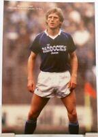 Klaus Fichtel + Fußball Rekordspieler FC Schalke 04 + Fan Big Card Edition C4 +