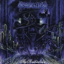 Somberlain [Limited Edition] by Dissection (CD, Jan-2005, Sound Pollution)