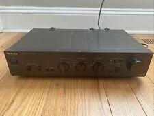 Technics SU-A40 Stereo Control Pre Amplifier
