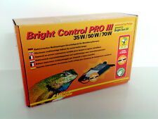 Lucky Reptile Bright Control PRO III 3  35-50-70 Watt Vorschaltgerät Umschaltbar