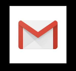 1 GMAIL GOOGLE ACCOUNTS - FULL GUARANTEE