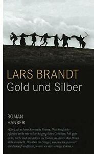 Gold und Silber Buch von Lars Brandt (B3)