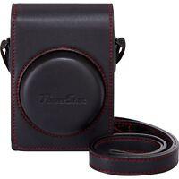 Canon DCC-1880 Soft Leather Case PowerShot G7 X Mark II Dustproof Anti Scratch P