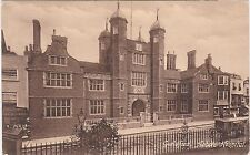 Abbot's Hospital, GUILDFORD, Surrey