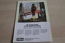 128586) Rietberg plástico bomba KP 30 301 311 35 folleto 05/1976