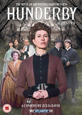 Hunderby S2 DVD NEW