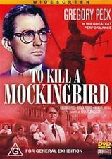Gregory Peck G Rated Full Screen DVDs & Blu-ray Discs