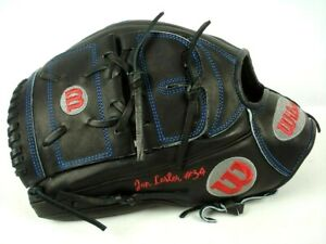 Wilson A2000 Jon Lester Pitcher's Model Pro Stock Baseball Mitt JL34 12.5 LH