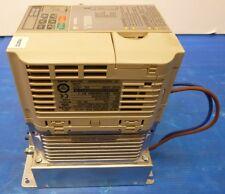 OMRON YASKAWA V1000 CIMR-VZBA0006BAA 1,1kw Frequenzumrichter Inverter