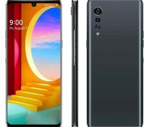"""NEW LG Velvet 128GB (T-MOBILE  UNLOCKED) - 6.8"""" Smartphone"""