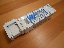 EF DATA KST-2000 KU LNA PART# AS/5953 MODEL KA510050N0WS00 10.95 - 12.75 GHz