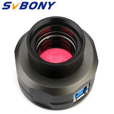 SVBONY SV205 Electronic Eyepiece 8MP Telescope 1.25''Astronomy Camera USB3.0 UVC