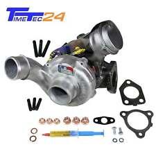 Turbolader KIA Sorento 2.5CRDi 125kW 53039700144 28200-4A470FFF + Montagesatz