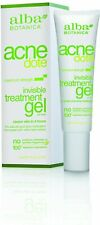 Invisible Treatment Gel, Alba Botanica, 0.5 oz