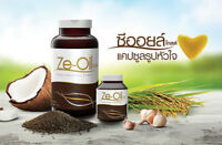 Ze-Oil Natural Extraction Oil Cold-pressed Natural Oil.Dietary Supplement