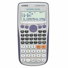 Casio FX-100AU PLUS Scientific Calculator - Black