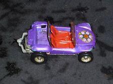 corgi toys beach buggy whizzwheels, un boxed