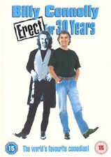 Billy Connolly Erect For 30 Thirty Years (DVD) Billy Connolly