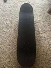 skateboard complete 7.75