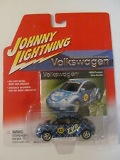 Johnny Lightning - Volkswagen 1998 Custom New Beetle (Tva) - Sealed