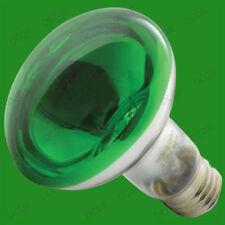 Ampoules vert pour la salle de bain
