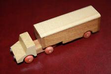 Holzspielzeug, Holzauto, Ostalgie Original DDR Spielzeug, wooden toys