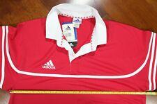 Adidas derby rugby shirt