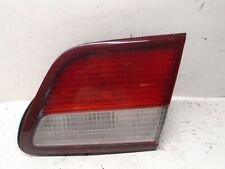 97 98 99 Nissan Maxima Right Side Inner Rear Tail Light Lamp OEM Lid Mounted