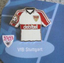 Fußball-Fan-Artikel vom VfB Stuttgart - 1. Bundesliga nicht signierte