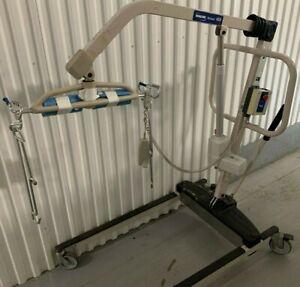 Invacare Reliant 450 Power Patient Lift Electric GRPL-450-1 450lb Capacity
