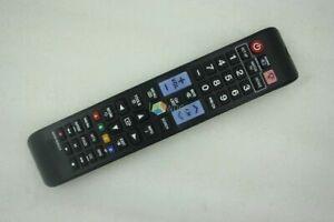 Remote Control For Samsung AA59-00652A UN40ES6100 UN40ES6100F UN50ES6100F LCD TV