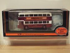 EFE Model 23501 Alexander Atlantean Bus Edinburgh Corporation, TINY scratch