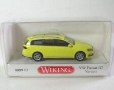 VW Passat B7 Variant (gelb)