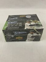 2004 Upper Deck First Pitch Major League Baseball Factory Sealed Box W/ 36 Packs
