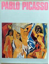 PABLO PICASSO SANSONI 1969 HANS L.JAFFE BUSIGNANI