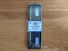 Kingston 32gb 2Rx4 DDR4 19200 PC4-2400T ECC Reg Memory KTD-PE424/32G A8711888