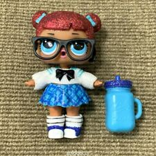 LOL Surprise Doll TEACHER/'S PET G-008 Clothes Set Big Sister Glitter Series Rare