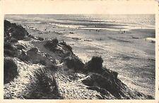 BR55468 Les jeux de la mer et du sable Westende belgium