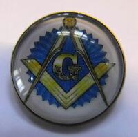 Anstecker Freimaurer Pin Freemansory  Mason Masonic Masonry 104