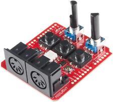 Midi SHIELD PER-SparkFun Electronics Arduino