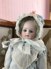 Belton-Type Bisque Head Fashion Doll For The French Market 14�
