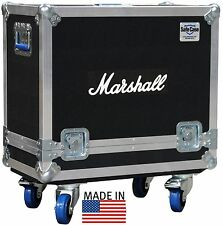 Ata Safe Case for Marshall 1936 Extension Cab with Marshall Logo!