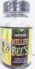 weight loss formula Killer bee`s 90 caps byHyper GeneticLabs/ No return buyORnot
